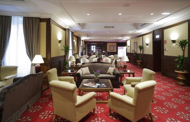 фото отеля Las Caldas Villa Termal изображение №21
