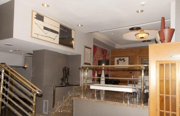 фотографии Hotel Sercotel Corona de Castilla изображение №32
