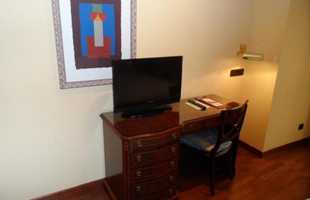 фотографии отеля Hotel Sercotel Corona de Castilla изображение №23