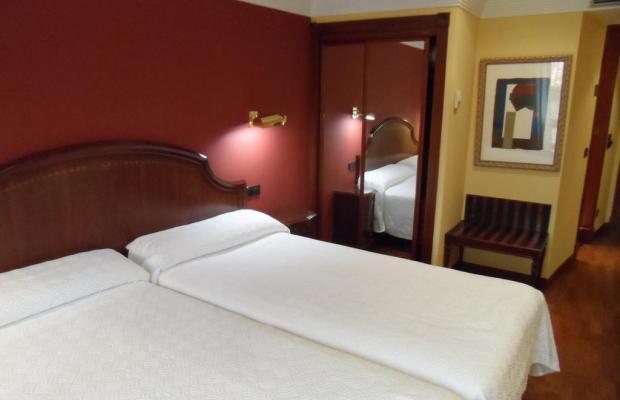 фото отеля Hotel Sercotel Corona de Castilla изображение №21