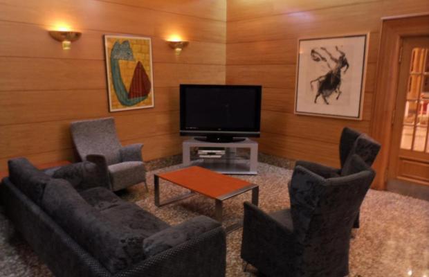 фотографии Hotel Sercotel Corona de Castilla изображение №8
