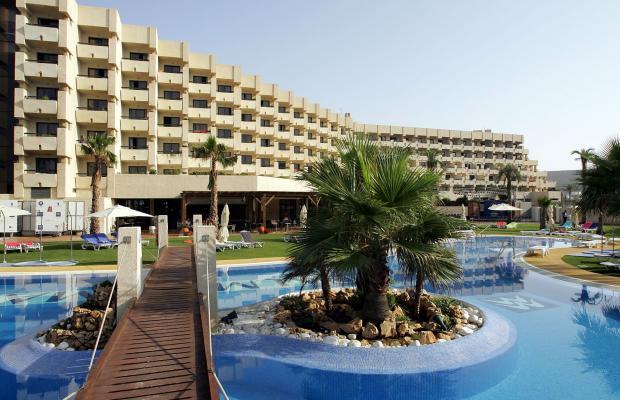 фото отеля AR Hoteles Almerimar изображение №21