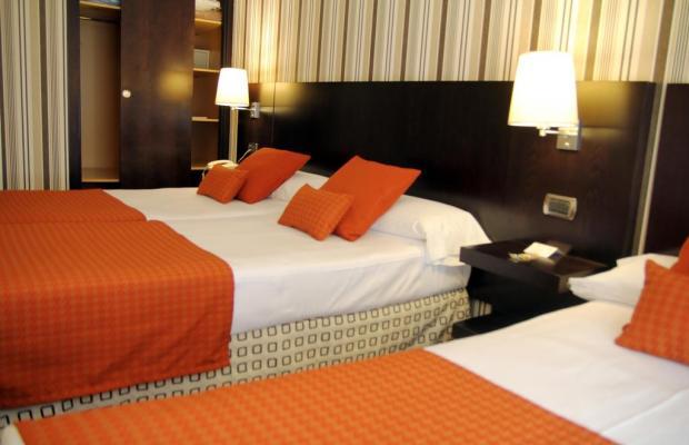 фото Conde Duque (ex. Best Western Hotel Conde Duque) изображение №10
