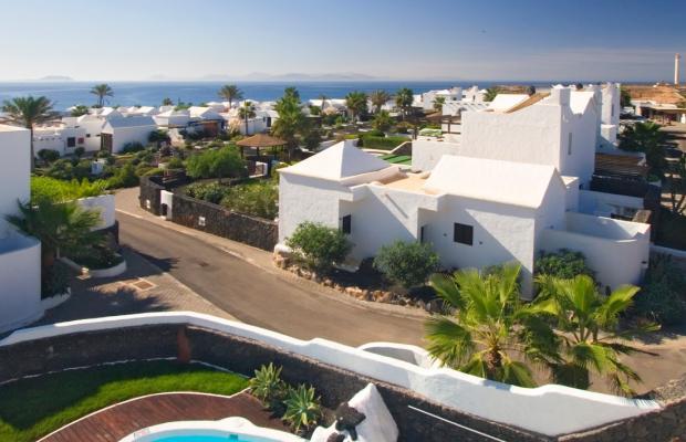 фотографии отеля Villas Heredad Kamezi изображение №31
