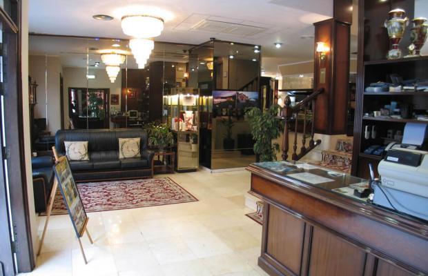 фотографии отеля Gran Hotel Paraiso изображение №7