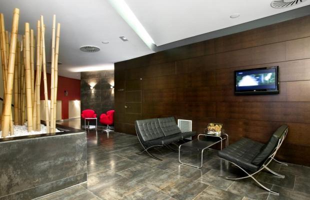 фото отеля Hotel Silken Gran Teatro изображение №33