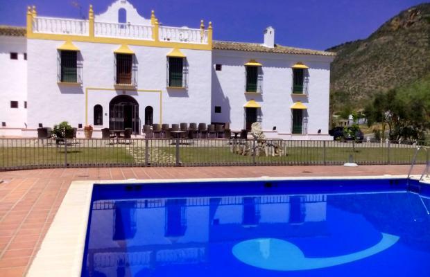 фото отеля Caserio de Iznajar изображение №1