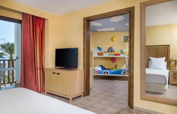 фотографии отеля Hesperia Lanzarote изображение №3
