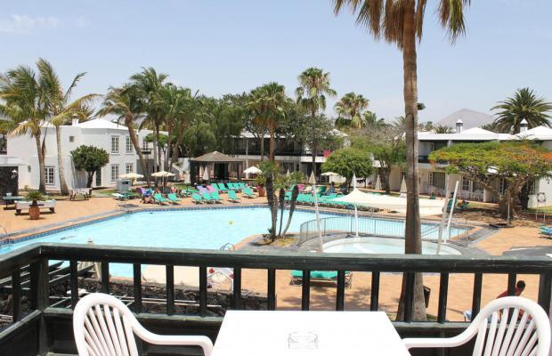 фотографии отеля Barcarola Club изображение №27