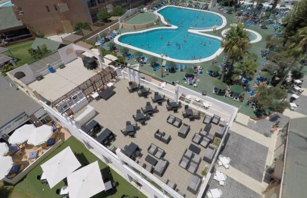 фотографии отеля Bahia Serena изображение №23