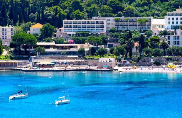 фото отеля Hotel Adriatic изображение №1
