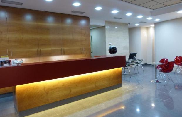 фото Hotel Condes de Haro изображение №30