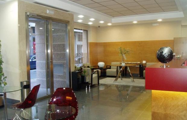 фото Hotel Condes de Haro изображение №2