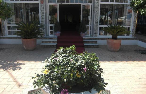 фото отеля Don Gonzalo изображение №25