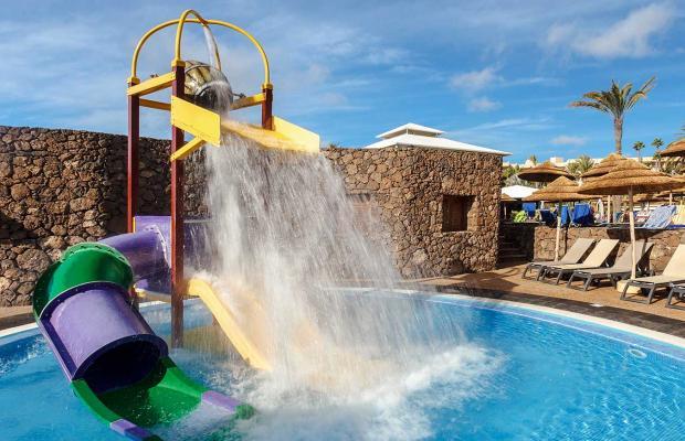 фото Occidental Lanzarote Mar (ex. Barcelo Lanzarote Resort) изображение №22