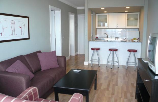 фото отеля Apartamentos HG Lomo Blanco изображение №5