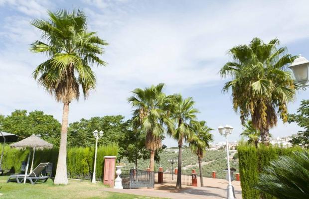 фото отеля El Mirador de Rute изображение №13