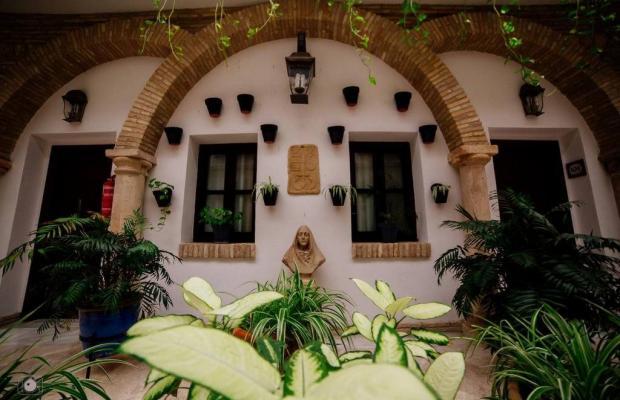 фотографии отеля Hacienda Posada de Vallina изображение №27