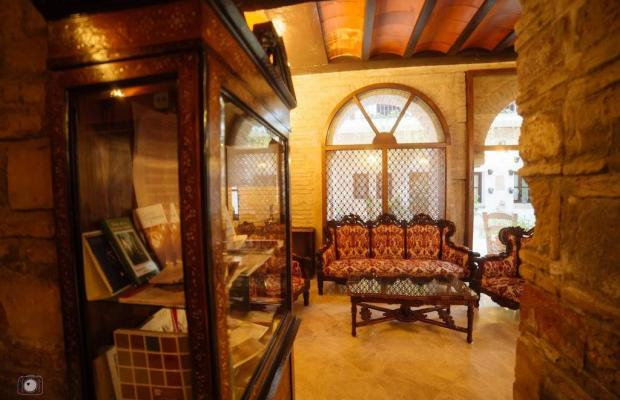 фотографии Hacienda Posada de Vallina изображение №4