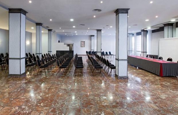 фото отеля Hesperia Cordoba изображение №29