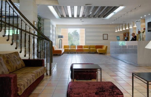 фото отеля Hesperia Cordoba изображение №5