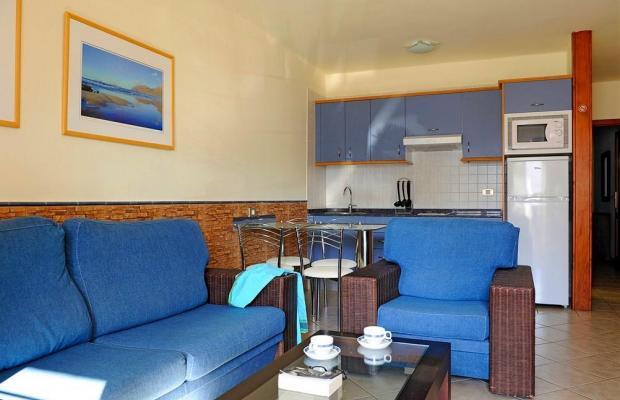 фотографии Isla de Lobos Apartamentos изображение №12