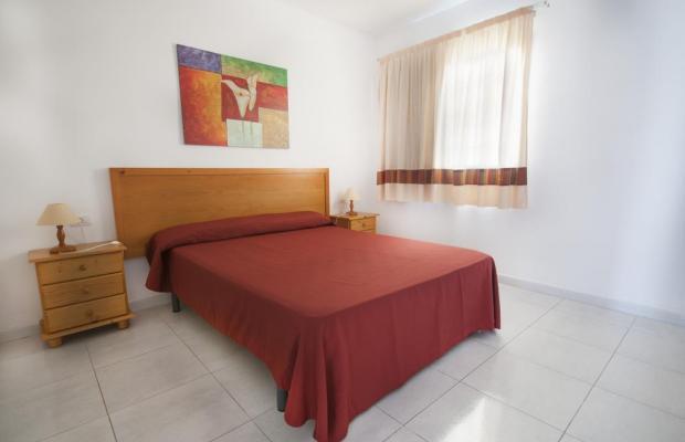 фотографии отеля Apartamentos Jable Bermudas изображение №27