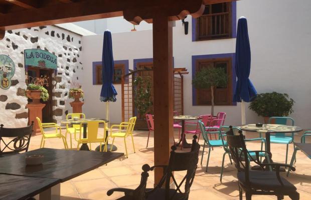 фотографии отеля Rural La Casona de Yaiza изображение №15