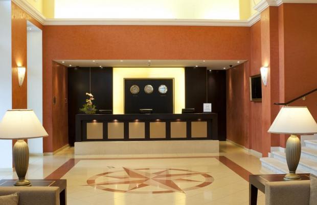 фотографии отеля Hilton Imperial изображение №11