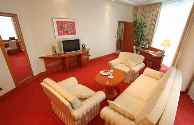 фотографии отеля Hotel Antunovic Zagreb изображение №27