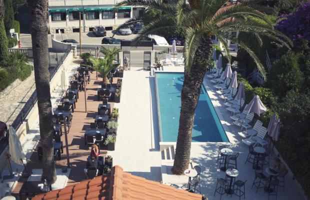 фото отеля Hotel Aquarius изображение №5