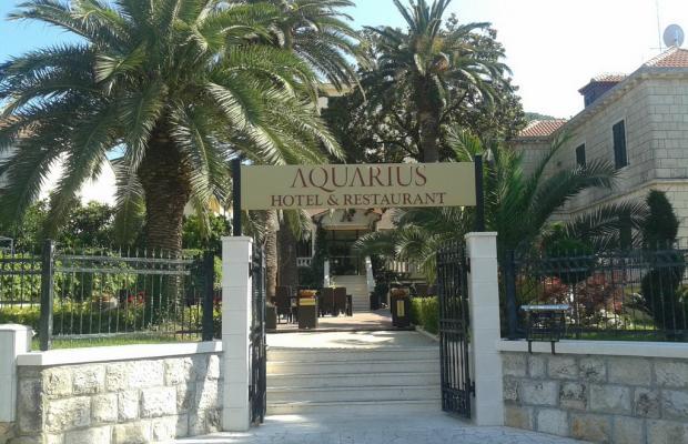 фотографии Hotel Aquarius изображение №4
