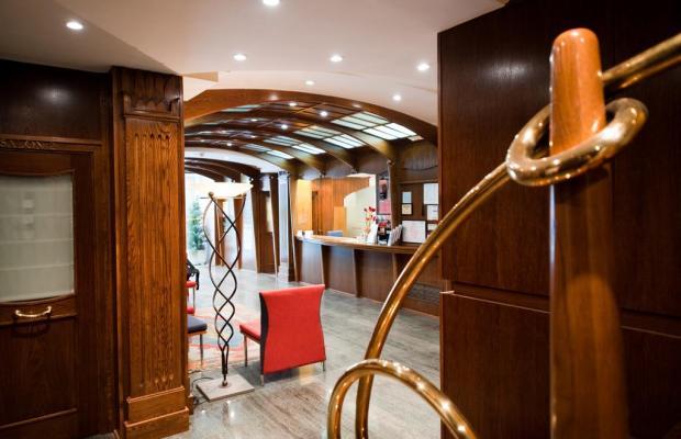 фото отеля Cordon изображение №9