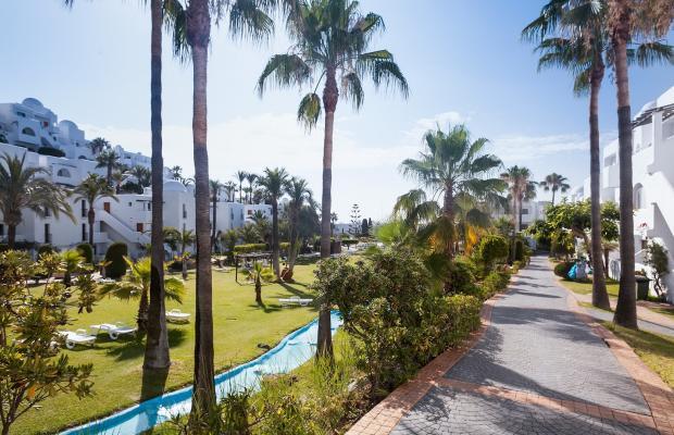 фото Apartamentos Turisticos Best Pueblo Indalo изображение №2