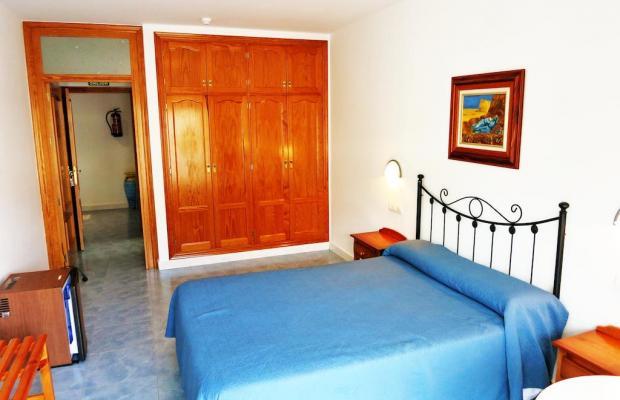 фото отеля Hostal Brisamar San Jose изображение №5