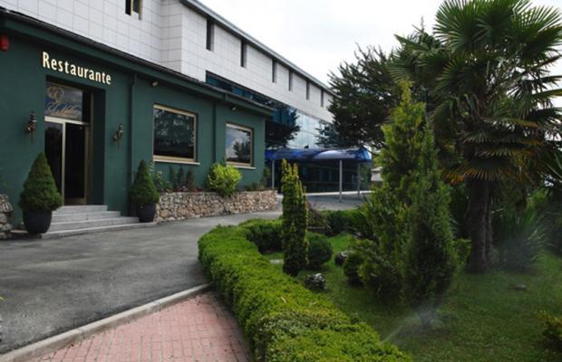 фото Hotel Restaurante El Valles изображение №46