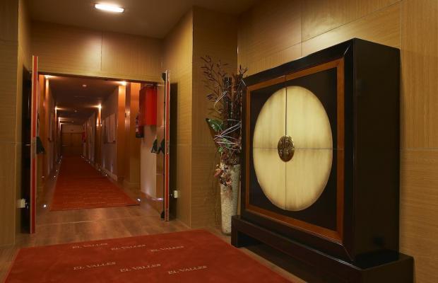 фото Hotel Restaurante El Valles изображение №18
