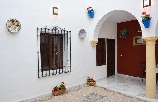 фото отеля Los Omeyas изображение №17