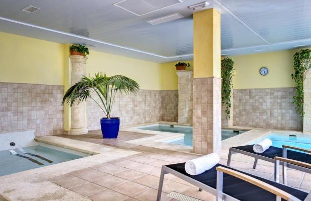 фото отеля Cabogata Mar Garden Hotel & Spa изображение №17