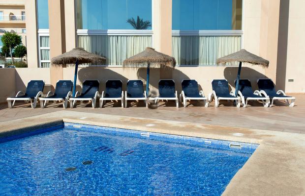 фото отеля Cabogata Mar Garden Hotel & Spa изображение №5