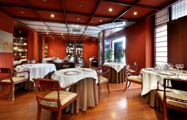 фотографии Hotel Puerta de Burgos изображение №12