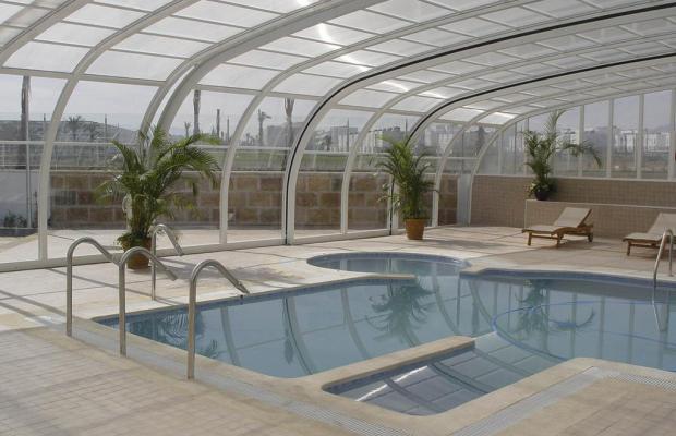 фотографии отеля Ohtels Cabogata (ех. CaboGata Plaza Suites) изображение №3