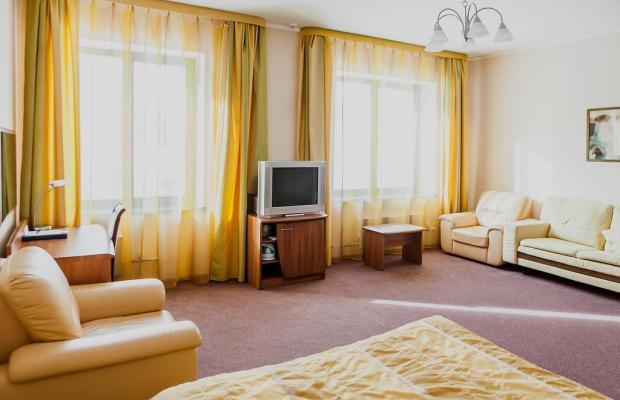 фотографии Беловодье (Belovodie Hotel & Resort) изображение №36