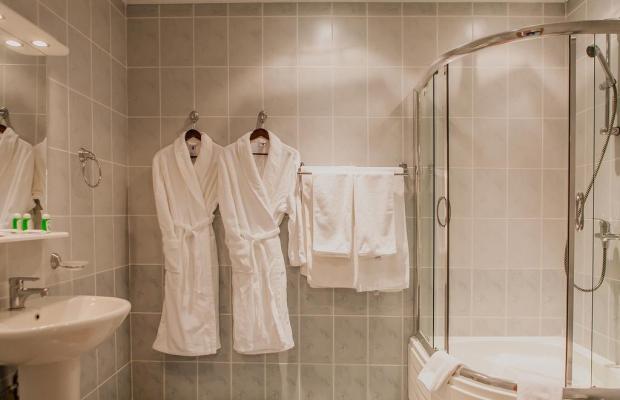фото Беловодье (Belovodie Hotel & Resort) изображение №30