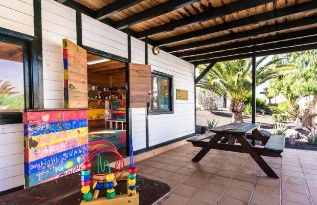 фотографии отеля BlueBay Lanzarote изображение №19