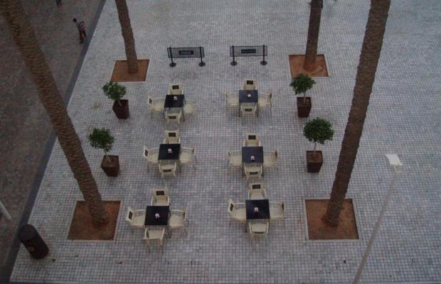 фото отеля Catedral Almeria изображение №9