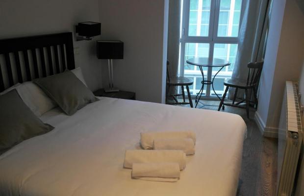 фотографии отеля Hotel Cuentame La Puebla изображение №15