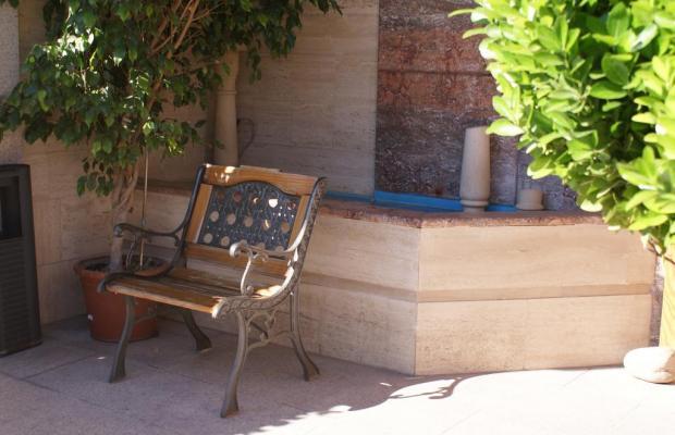 фото отеля Maximiano Herculeo изображение №9