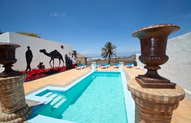 фото отеля Casa de Hilario изображение №13