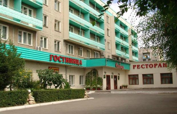 фото отеля Сибирь (Sibir) изображение №1
